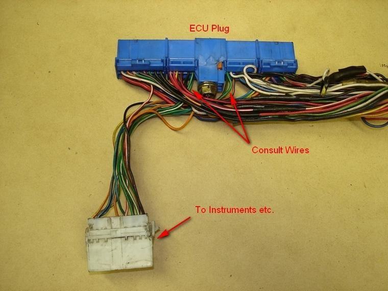 nissan 240sx ecu location get free image about wiring diagram