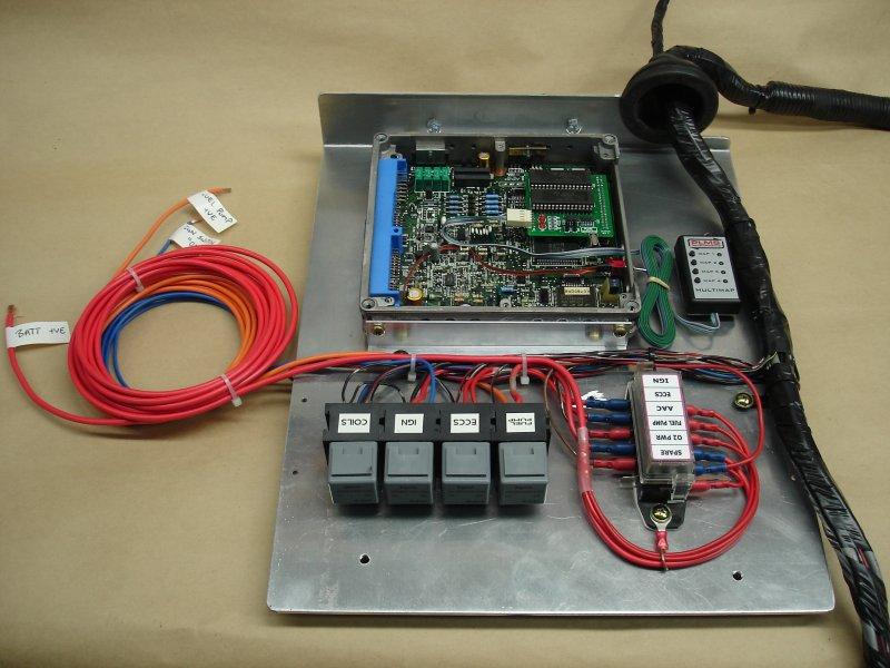 custom s13 fuse box example electrical wiring diagram u2022 rh huntervalleyhotels co Custom Motorcycle Fuse Box Car Fuse Box