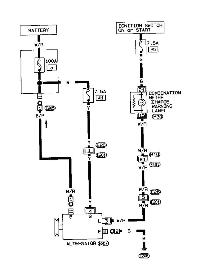 nissan sentra engine diagram get free image about wiring