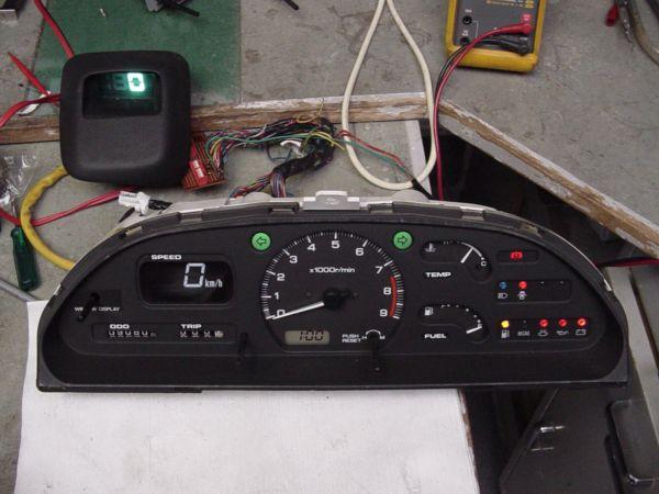 S13 HUD top speed - Zilvia.net Forums | Nissan 240SX ...